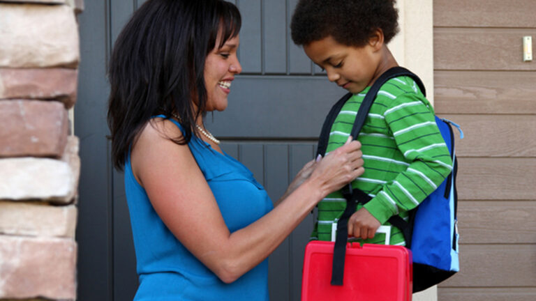 Read more about the article Parenting Program