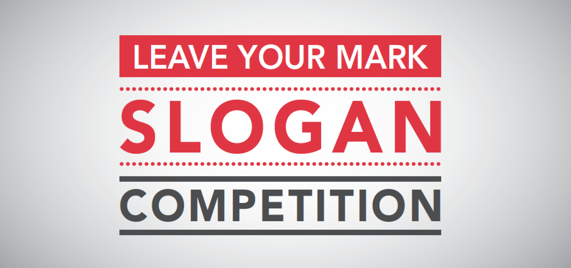 Read more about the article Slogan Competition