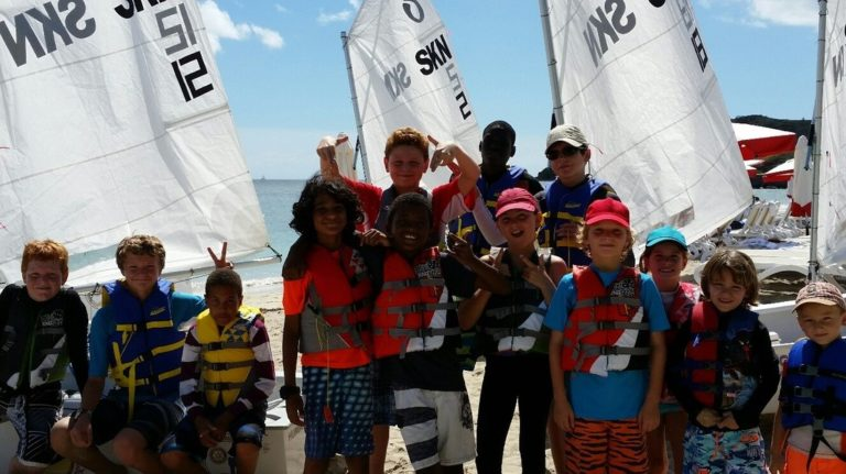 Read more about the article St. Kitts Yacht Club
