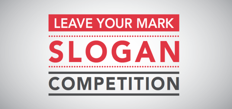 Slogan Competition