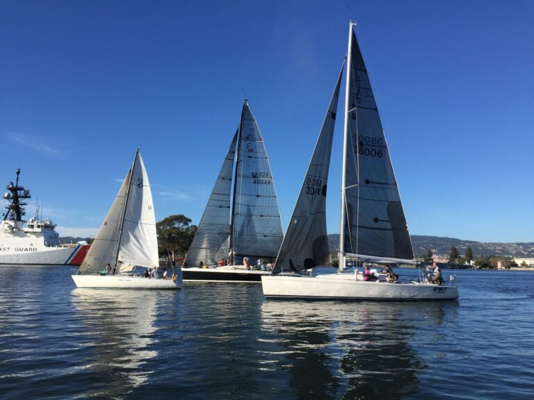 Nevis Yacht Club – Project Jumbstart
